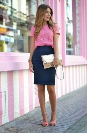 Stunning Work Office Outfit Ideas16