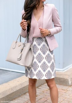 Stunning Work Office Outfit Ideas29