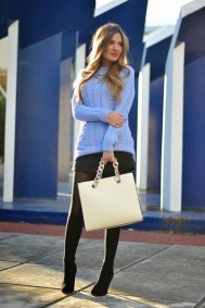 Stylish Fall Outfit Ideas For Daily Occasions05