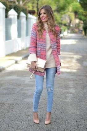 Stylish Fall Outfit Ideas For Daily Occasions06