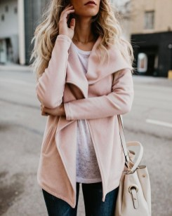 Stylish Fall Outfit Ideas For Daily Occasions13