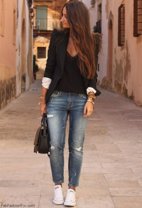 Stylish Fall Outfit Ideas For Daily Occasions18