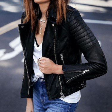 Stylish Fall Outfit Ideas For Daily Occasions26