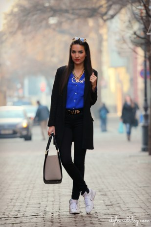 Stylish Fall Outfit Ideas For Daily Occasions42