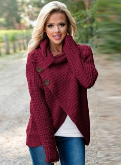 Stylish Fall Outfit Ideas For Daily Occasions48