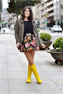 Stylish Fall Outfit Ideas For Daily Occasions50