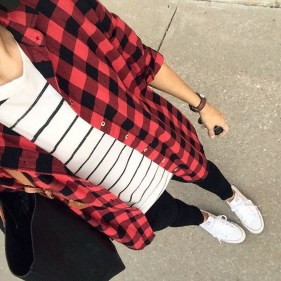 Trendy And Casual Outfits To Wear Everyday22