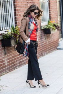 Unique Ways To Wear A Cardigan This Fall21