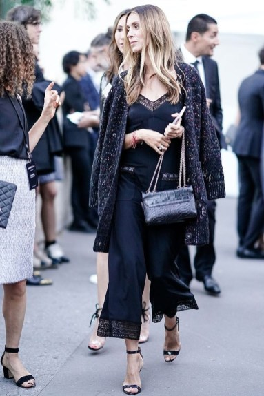 Unique Ways To Wear A Cardigan This Fall42