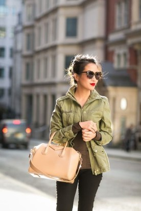 Wonderful Ways Wear Bun Fall Ideas33