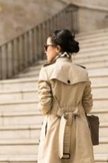 Wonderful Ways Wear Bun Fall Ideas34