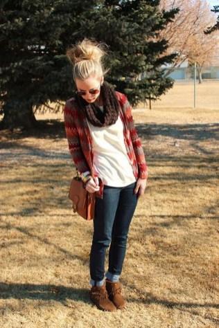 Wonderful Ways Wear Bun Fall Ideas44