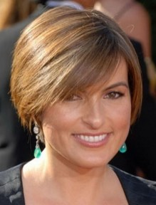 Awesome Haircuts Ideas For Round Face39