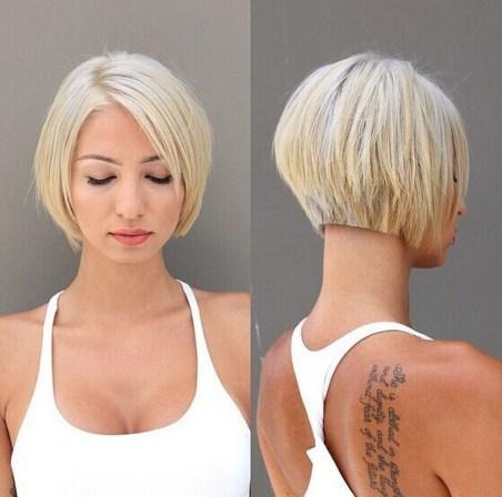 Charming Graduate Bob Haircut Ideas03
