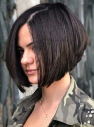 Charming Graduate Bob Haircut Ideas08
