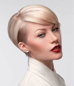 Charming Graduate Bob Haircut Ideas12