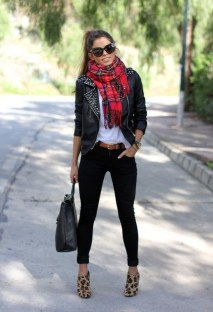 Charming Winter Outfits Ideas Teen Girl04