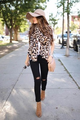 Charming Winter Outfits Ideas Teen Girl18