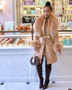 Charming Winter Outfits Ideas Teen Girl35
