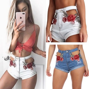Perfect Wearing Summer Shorts Ideas18