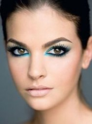 Popular Shimmer Summer Makeup Ideas02