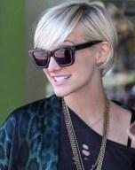 Pretty Grey Hairstyle Ideas For Women29