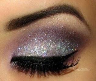 Stunning Shimmer Eye Makeup Ideas 201818