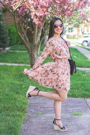 Stunning Spring Outfit Ideas With Wedges12