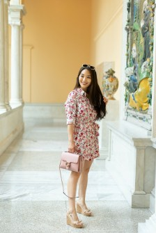 Stunning Spring Outfit Ideas With Wedges29
