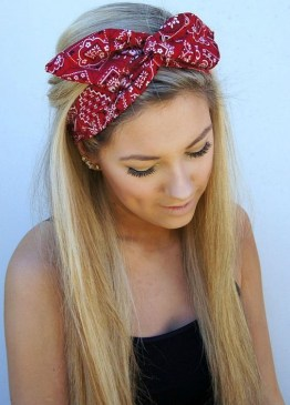 Stunning Summer Hairstyles Ideas For Women15
