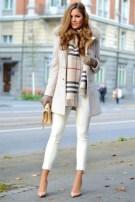 Stylish Winter Outfits Ideas Work 201802