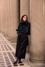 Stylish Winter Outfits Ideas Work 201810