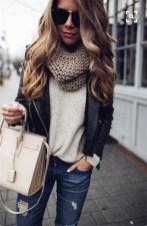 Stylish Winter Outfits Ideas Work 201821