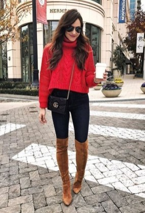 Stylish Winter Outfits Ideas Work 201827