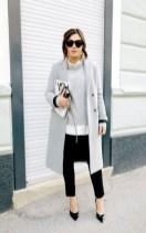 Stylish Winter Outfits Ideas Work 201837