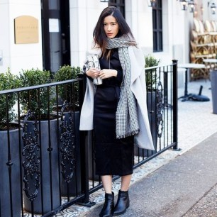 Stylish Winter Outfits Ideas Work 201839