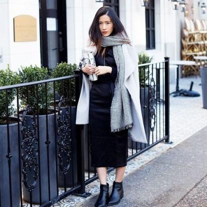 Stylish Winter Outfits Ideas Work 201839