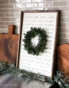 Affordable Winter Christmas Decorations Ideas22