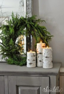 Affordable Winter Christmas Decorations Ideas23