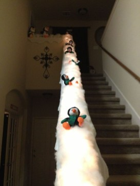 Affordable Winter Christmas Decorations Ideas35