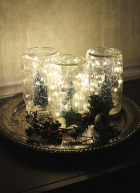Affordable Winter Christmas Decorations Ideas39