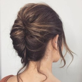 Awesome Hairstyles Christmas Party Ideas19