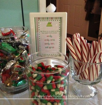 Casual Winter Themed Christmas Decorations Ideas34