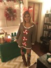 Classy Christmas Outfits Ideas46