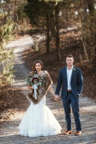 Classy Winter Wedding Ideas01