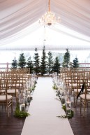 Classy Winter Wedding Ideas23