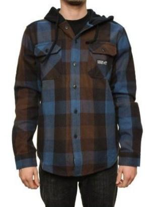Cozy Plaid Shirt Outfit Christmas Ideas For Handsome Mens26