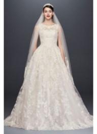 Fabulous Winter Wonderland Wedding Dresses Ideas24