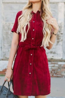 Incredible Holiday Style Christmas Outfit Ideas11