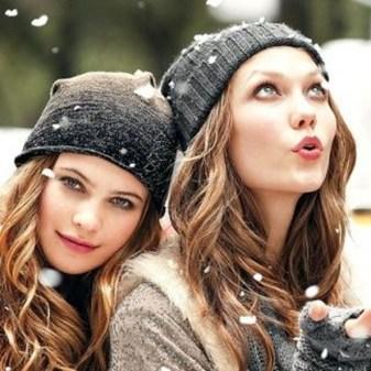 Latest Winter Hairstyle Ideas14